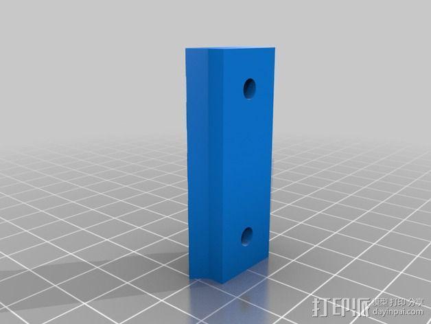 十字弓  3D模型  图14