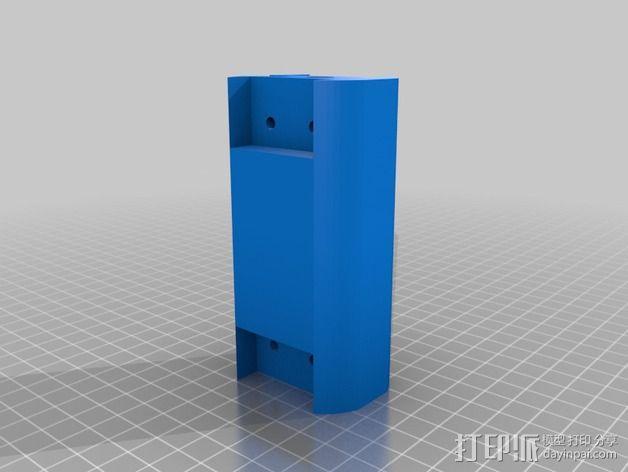 十字弓  3D模型  图15