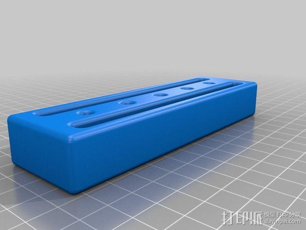 十字弓  3D模型  图17