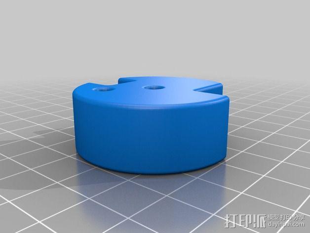 十字弓  3D模型  图18