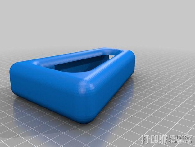十字弓  3D模型  图20