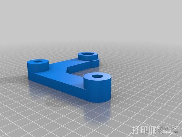 画蛋机 3D模型  图2
