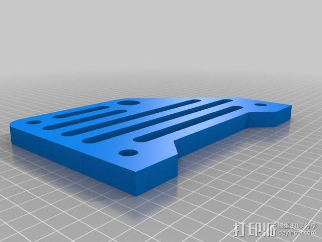 画蛋机 3D模型  图14