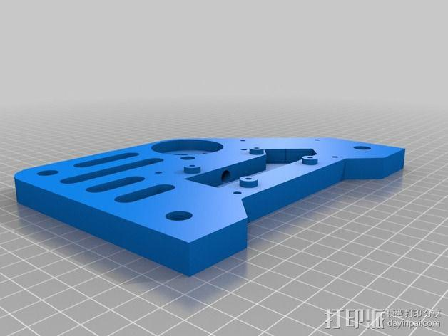 画蛋机 3D模型  图15