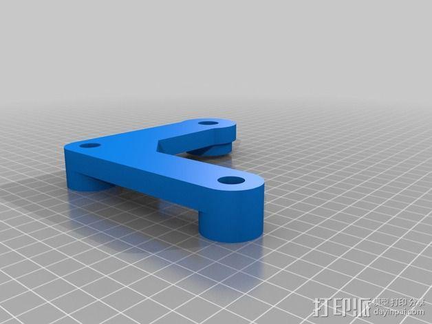 画蛋机 3D模型  图16