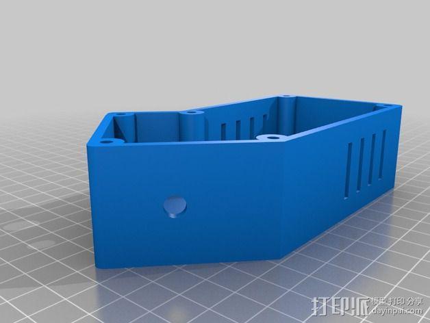 画蛋机 3D模型  图17