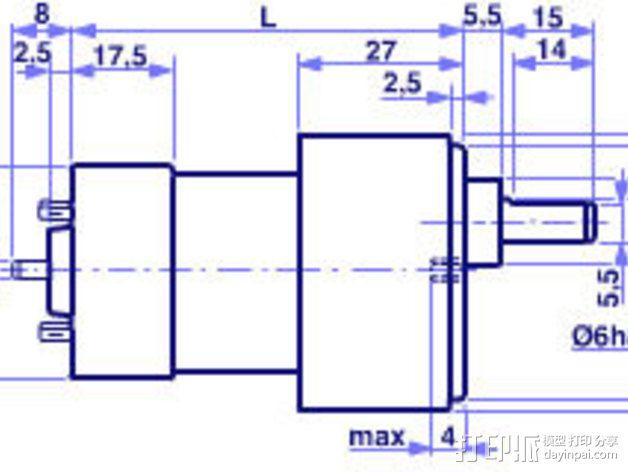 画蛋机 3D模型  图19