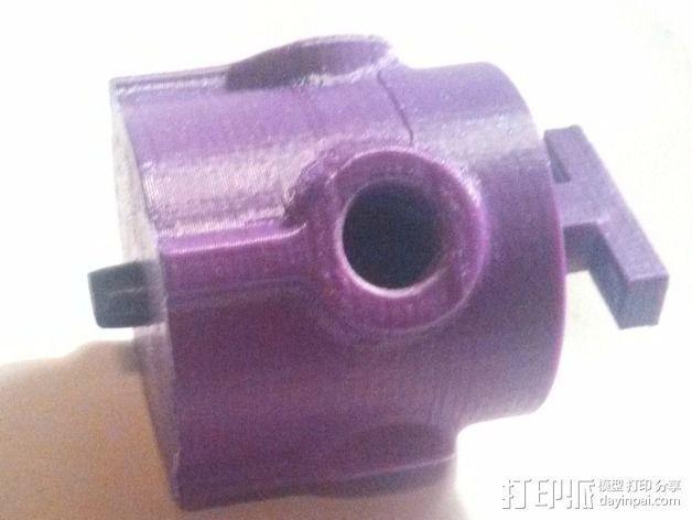 阀芯模型 3D模型  图7