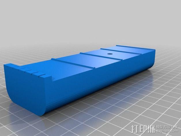 吉他 3D模型  图5
