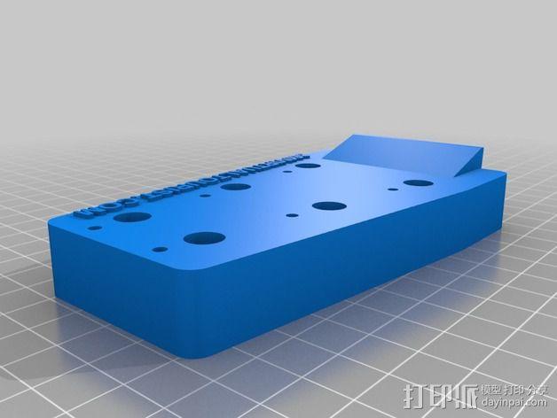 吉他 3D模型  图4