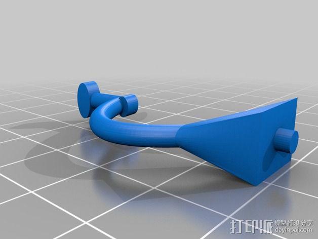 迷你驾驶舱 3D模型  图10