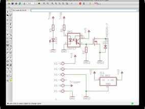 电路板 3D模型