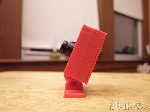 相机支架 3D模型  图11