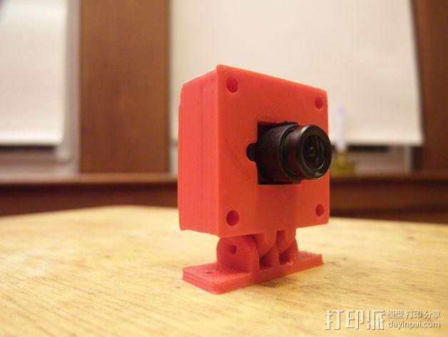 相机支架 3D模型  图12