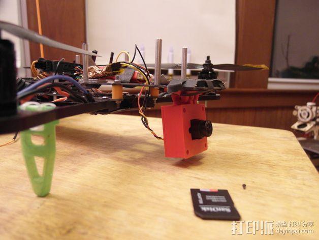 相机支架 3D模型  图14