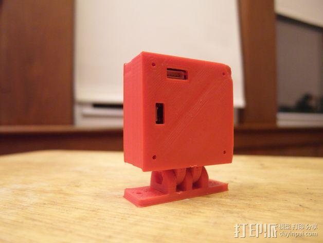 相机支架 3D模型  图13