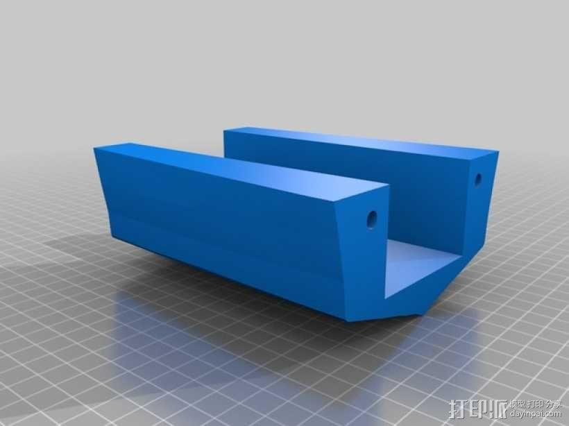 PT109船体  3D模型  图2