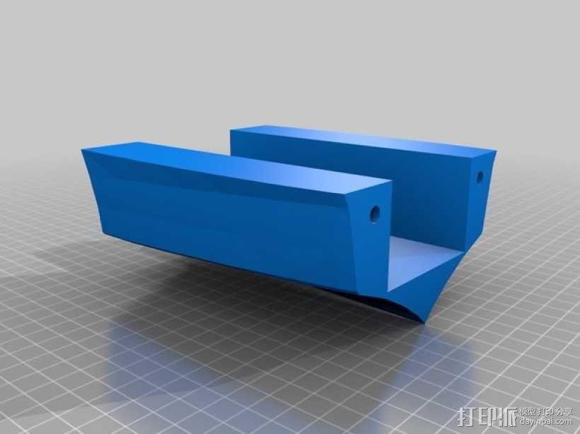 PT109船体  3D模型  图6