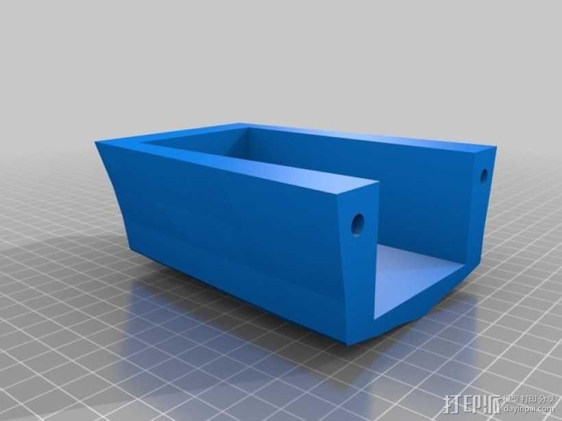 PT109船体  3D模型  图7