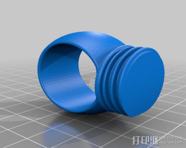 液力耦合器 3D模型  图21