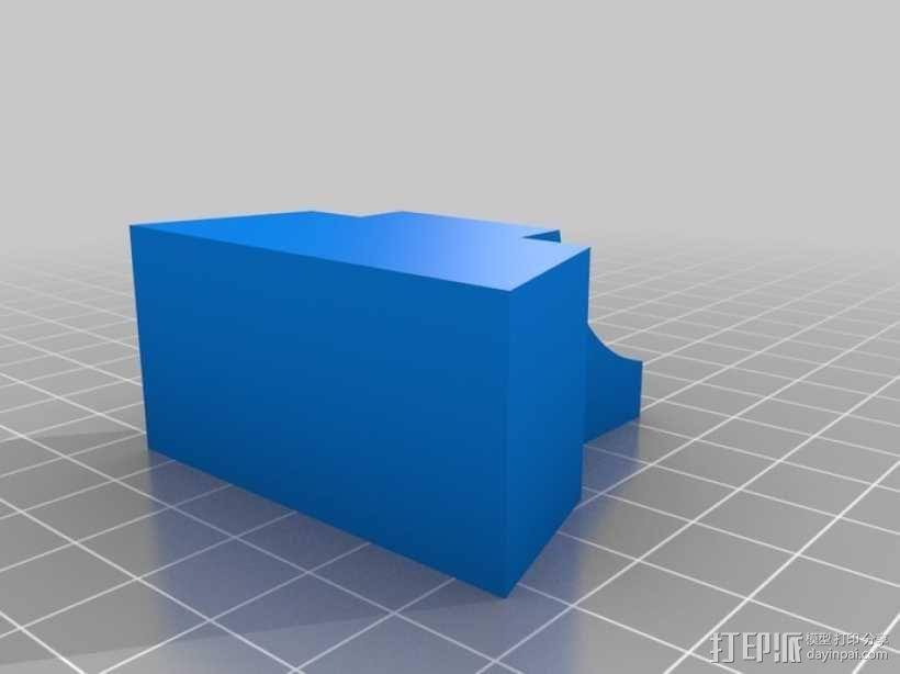 乌克丽丽 3D模型  图7