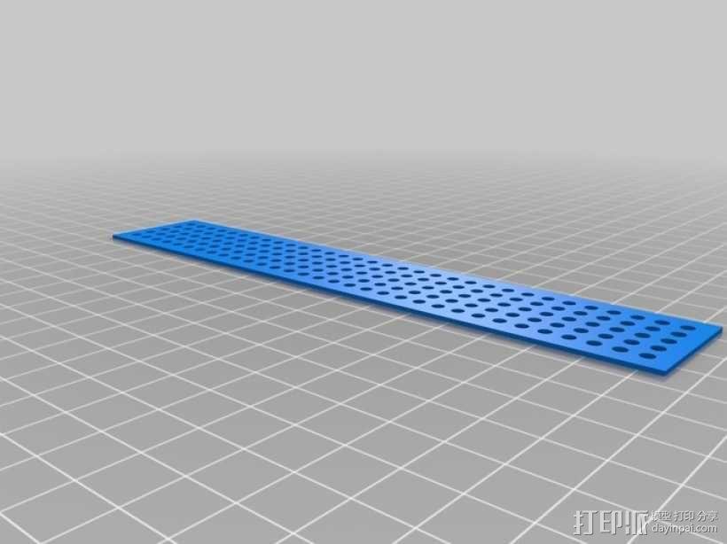 LED参数 3D模型  图5