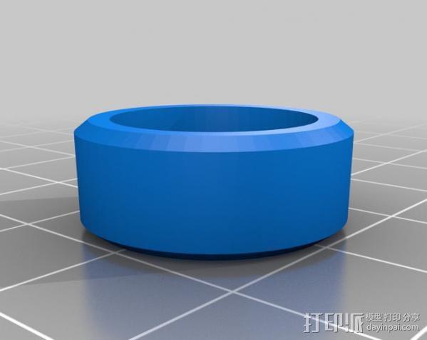 水下滑翔机设计 3D模型  图6