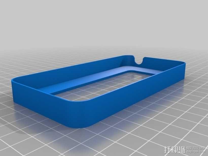 60beat iPhone安装控制器 3D模型  图7