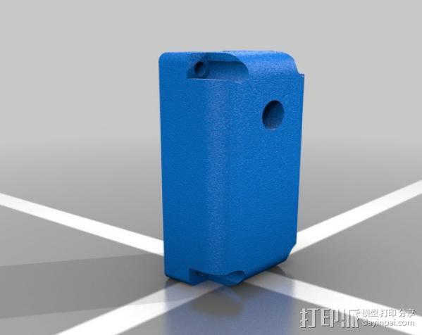 六足昆虫 3D模型  图8