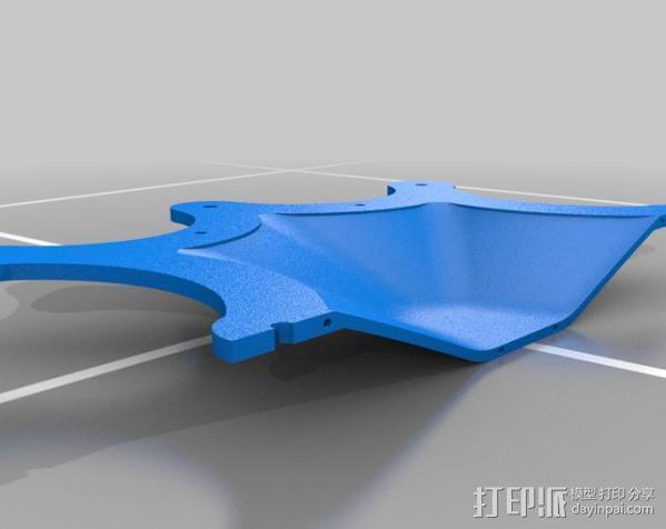 六足昆虫 3D模型  图9
