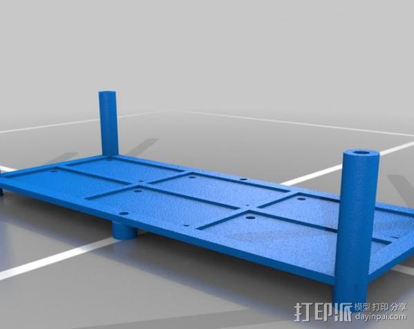 六足昆虫 3D模型  图11