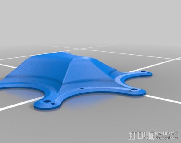六足昆虫 3D模型  图14