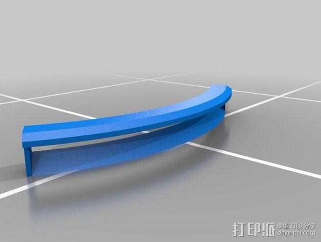 R2D2皮肤外观 3D模型  图2