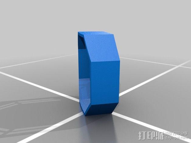 R2D2皮肤外观 3D模型  图8