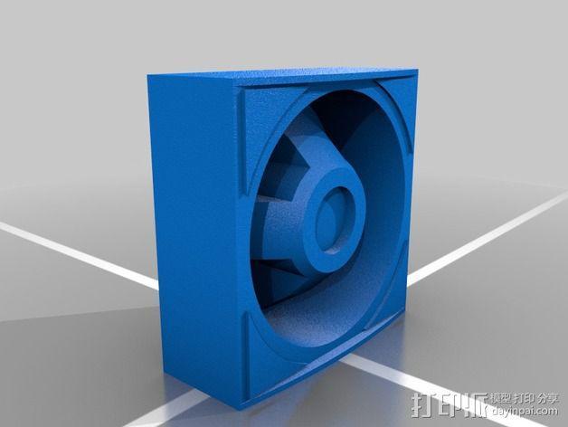 R2D2皮肤外观 3D模型  图7