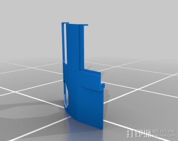R2D2皮肤外观 3D模型  图16