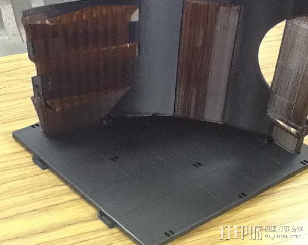 R2D2皮肤外观 3D模型  图25