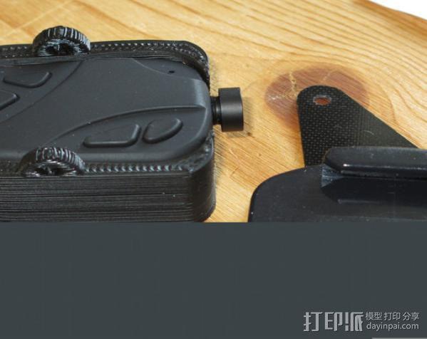 keycam808 3D模型  图7