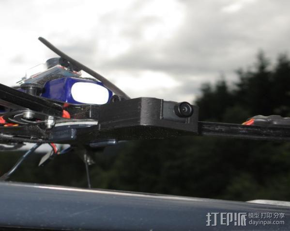 keycam808 3D模型  图10