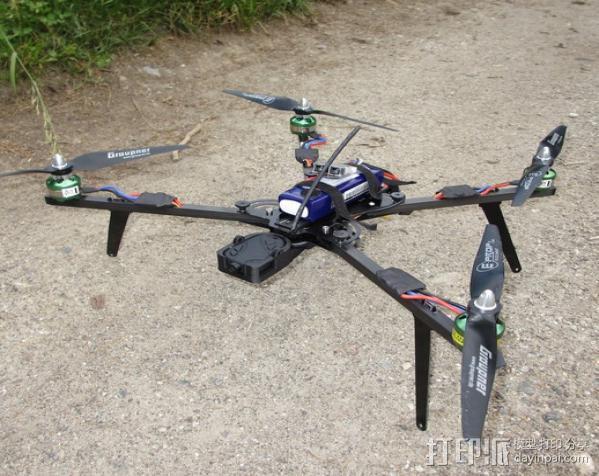 keycam808 3D模型  图11