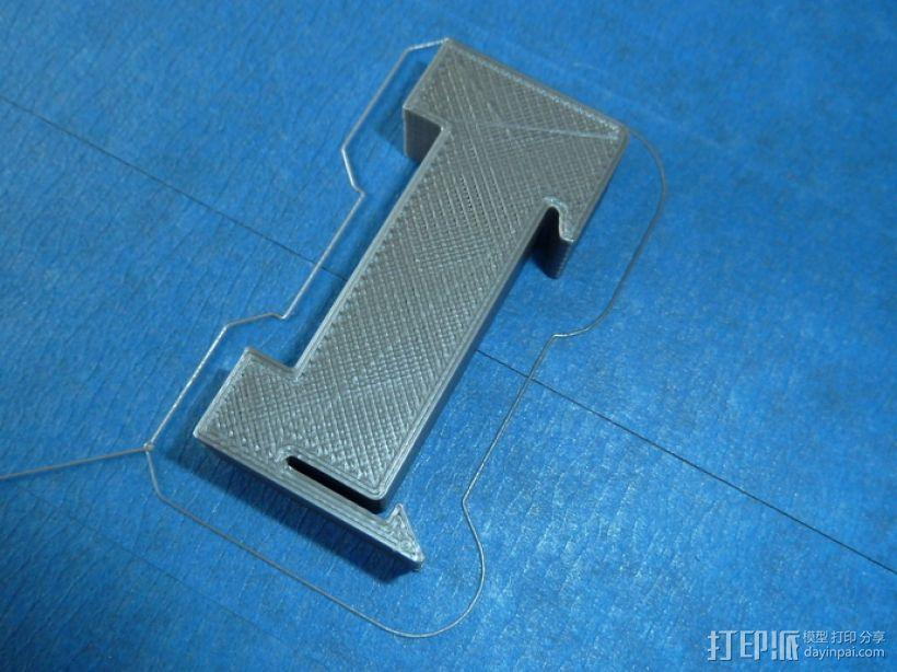 PCB视频安装 3D模型  图1