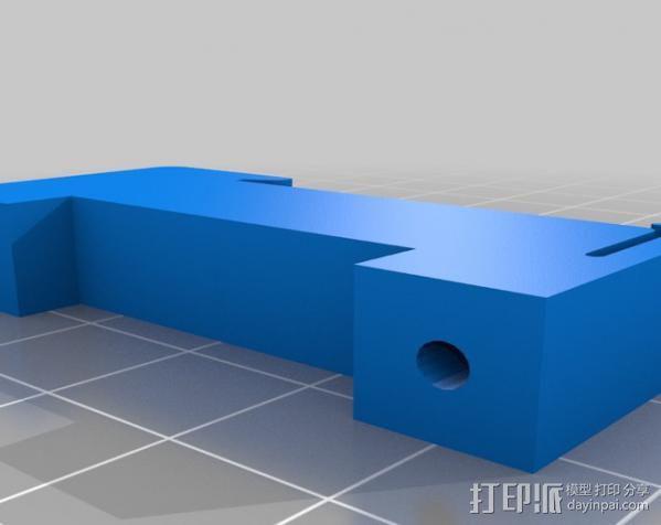 PCB视频安装 3D模型  图10