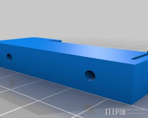 PCB视频安装 3D模型  图11