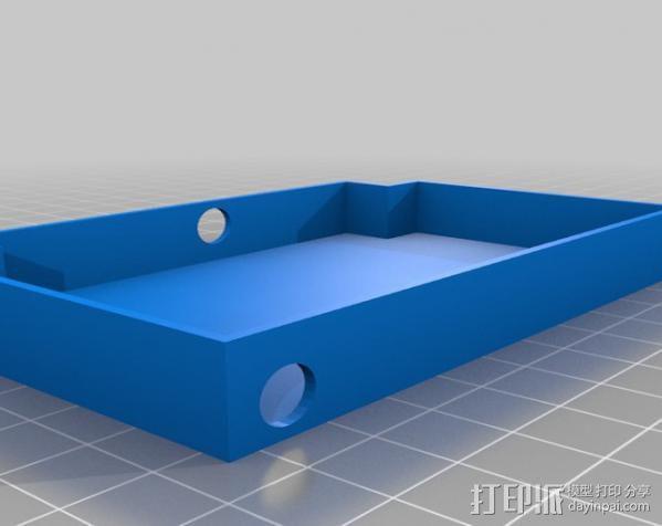 Z2 FPV / UAV 3D模型  图2