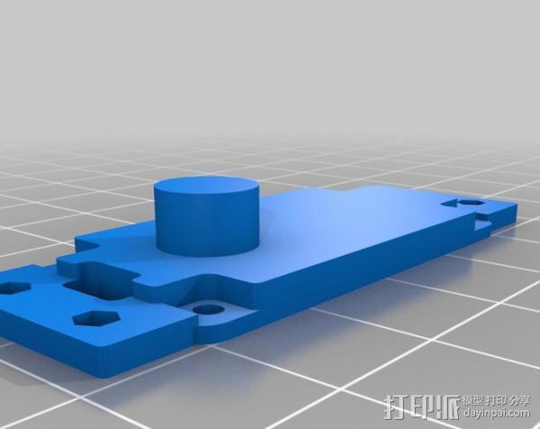 REPYZ模块 3D模型  图13