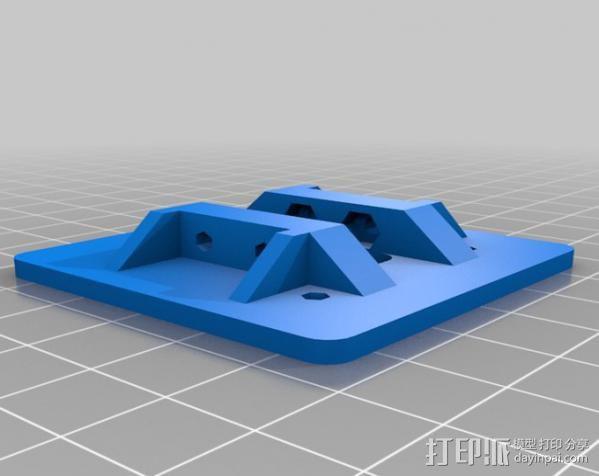 REPYZ模块 3D模型  图14