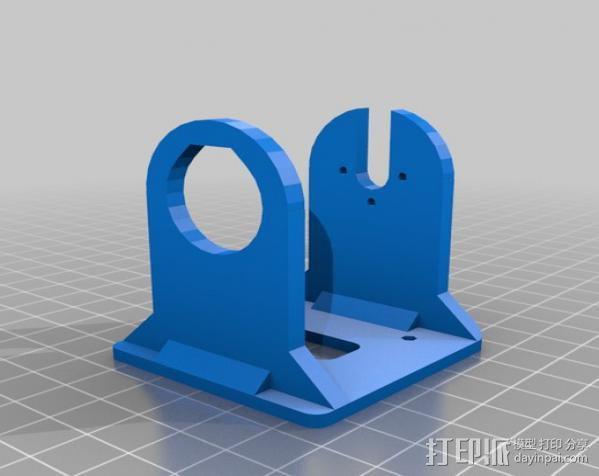 REPYZ模块 3D模型  图16