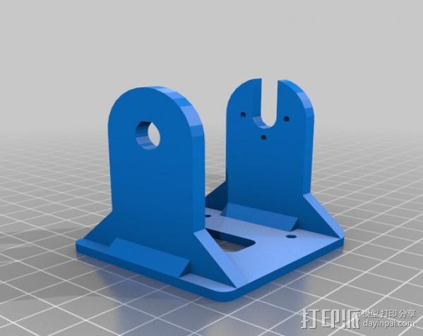 REPYZ模块 3D模型  图15