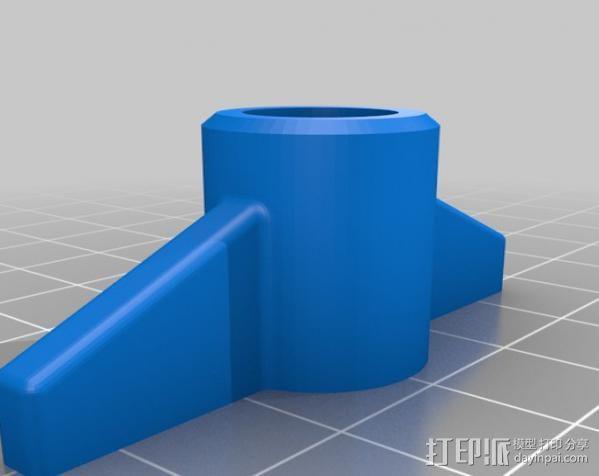 小型组装软件 3D模型  图3