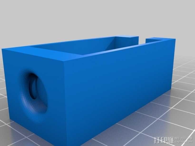手指传感器 3D模型  图7